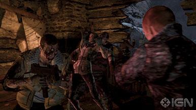 Обнаружены скрытые DLC Resident Evil 6