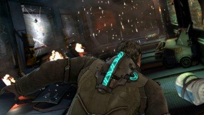 Скриншоты Dead Space 3