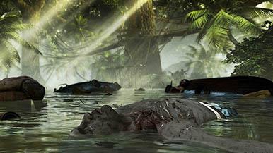 Dead Island: Riptide - о новом персонаже и городе