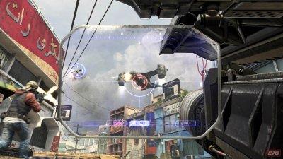 Шесть новых скриншотов Call of Duty: Black Ops 2