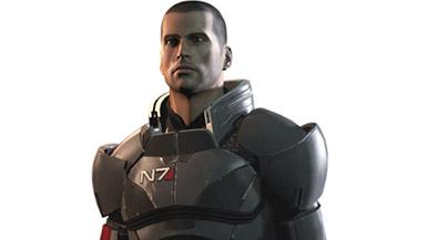 Шепард однозначно не посетит Mass Effect 4
