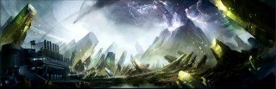 Арты Halo 4