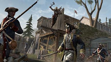 Вакханалия оценок Assassin's Creed 3