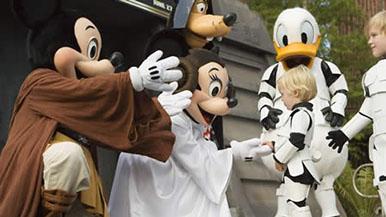 Последствия приобретения Lucasfilm компанией Disney