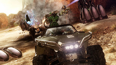 Что думают критики о Halo 4?
