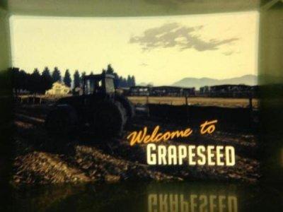 GTA 5: брелок и постер за предзаказ, два новых изображения