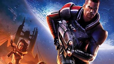 Mass Effect Trilogy - релизный трейлер и дата релиза на PS3
