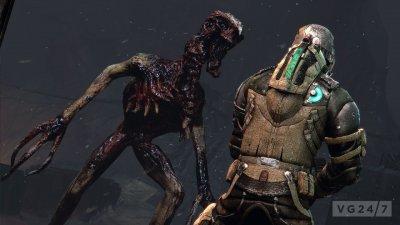 Видео Dead Space 3: Кооператив - ваше личное безумие