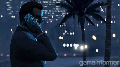 Все скриншоты GTA 5 от портала GameInformer