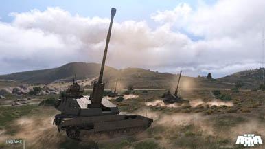 Злоключения разработчиков ArmA 3 продолжаются
