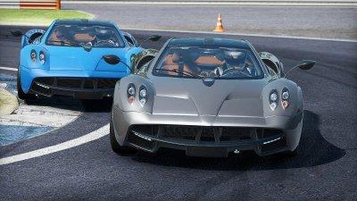 Выход Project CARS перенесён + скриншоты