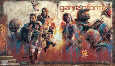 Топ 50 игр 2012 года по версии Game Infromer