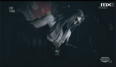 VGA 2012: Трейлер Castlevania: Lords of Shadow 2. Арты