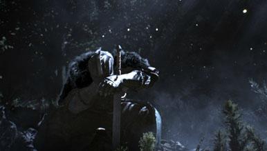 Подробности проекта Dark Souls 2
