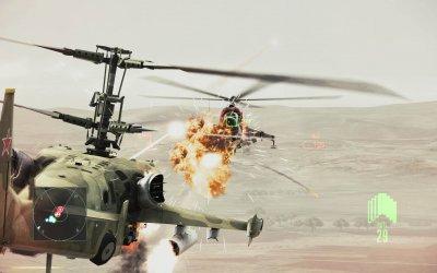 Ace Combat: Assault Horizon посетит PC (Обновлено)
