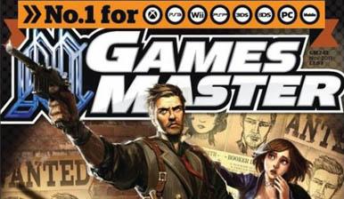 Топ 25 игр 2012 года от Games Master. Награды