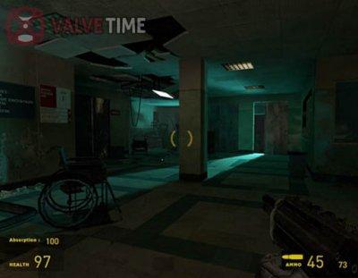 Скриншоты из игры Half-life 2: Episode 4