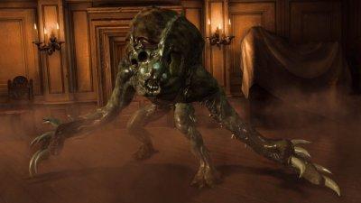 Анонс Resident Evil Revelations для Xbox 360, PS3, Wii U и PC. Трейлер и скриншоты