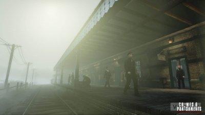 Анонс проекта Crimes & Punishments - Sherlock Holmes
