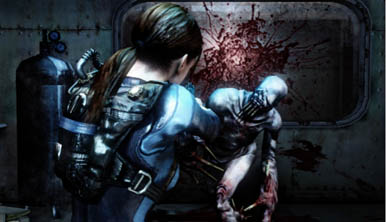 Resident Evil: Revelations и Halo 3 также замечены в Steam
