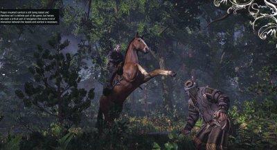 Анонс The Witcher 3: Wild Hunt. Первые скриншоты