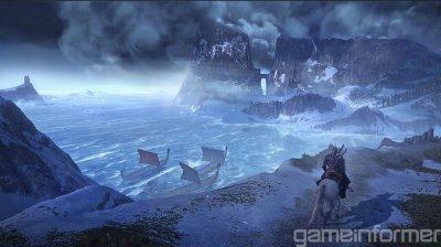 The Witcher 3: Wild Hunt - последняя игра серии. Новые скриншоты