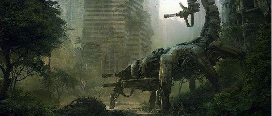 Дебютный геймплей ролевой игры Wasteland 2