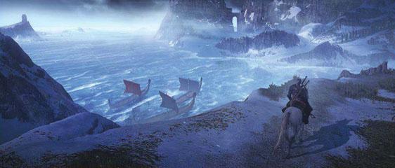Почему The Witcher 3 и ряд других проектов не выйдет на консолях текущего поколения?