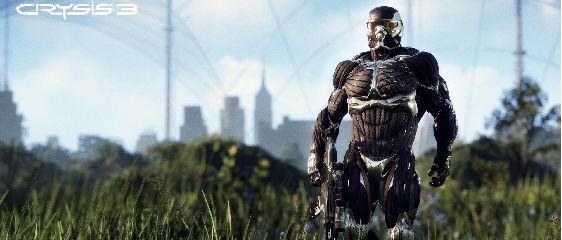 Глава Crytek оправдывает оценки Crysis 3