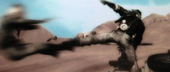 Avalanche Studios дразнит общественность скриншотом (Обновлено)