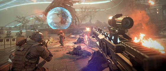 Первые подробности Killzone: Shadow Fall (Обновлено)