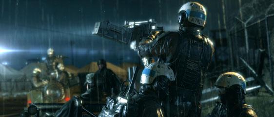 Оценки Metal Gear Solid 5: Ground Zeroes (Обновлено)