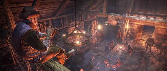 Новые детали The Witcher 3: Wild Hunt - Прохождение, концовки и прочее