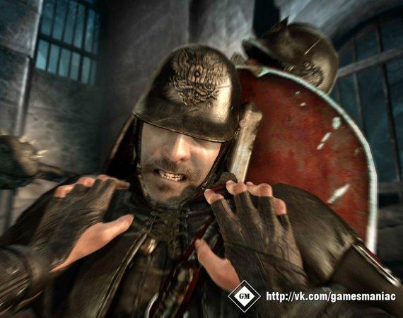 Thief: Первые скриншоты. Анонс ожидается сегодня