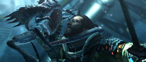 Lost Planet 3 - Новый трейлер и дата выхода