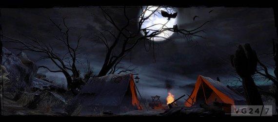 Трейлер и скриншоты Call of Juarez: Gunslinger