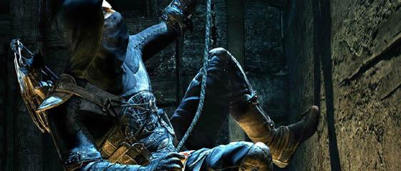 О новом образе главного героя Thief (Обновлено)