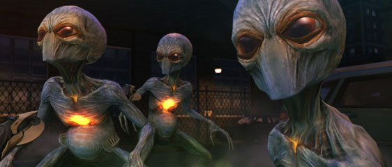 XCOM: Enemy Unknown выйдет для iOS. Видео