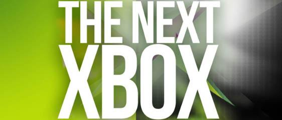 Очередные слухи о новом Xbox - Без онлайна и с совместимостью