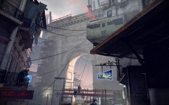 Remember Me - Системные требования и скриншоты PC-версии