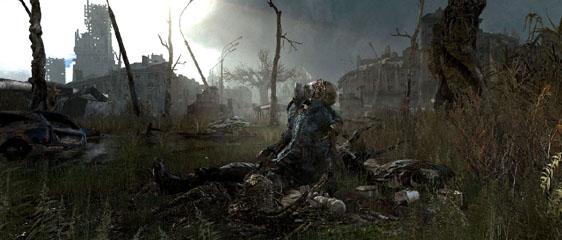 Metro 2033 и Metro: Last Light выйдут для Xbox One и PS4 (Обновлено)