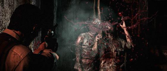 Shinji Mikami: The Evil Within вернёт в индустрию истинный survival horror