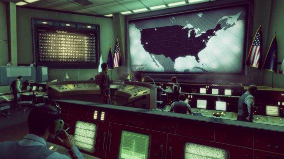 Анонс The Bureau: XCOM Declassified. Тизер и подробности