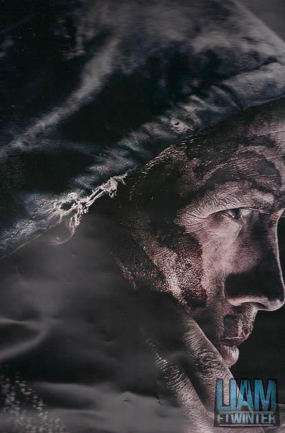 Постеры главных персонажей Call of Duty: Ghosts
