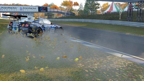 Анонс Gran Turismo 6. Трейлер и скриншоты