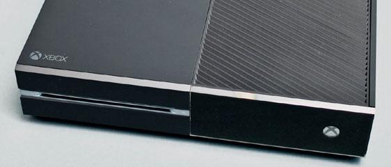 Xbox One способен запускать игры в разрешении 4K