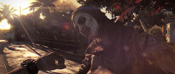Анонс экшена Dying Light. Первые скриншоты