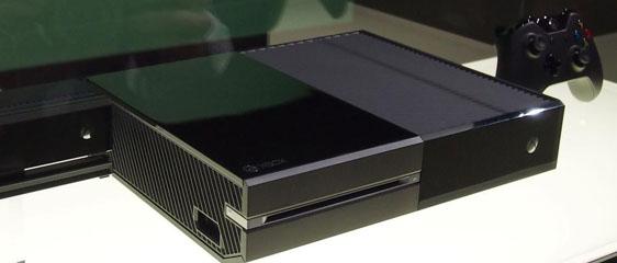 Xbox One будет с вами разговаривать и давать достижения за просмотр телепрограмм