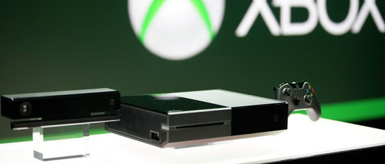 Microsoft собирается инвестировать $1 миллиард в игры для Xbox One