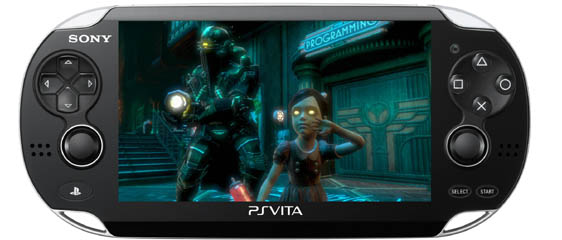 Remote Play при помощи PS Vita для всех проектов PS4